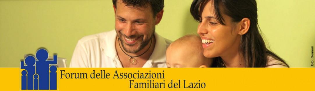 Forum delle Associazioni Familiari del Lazio
