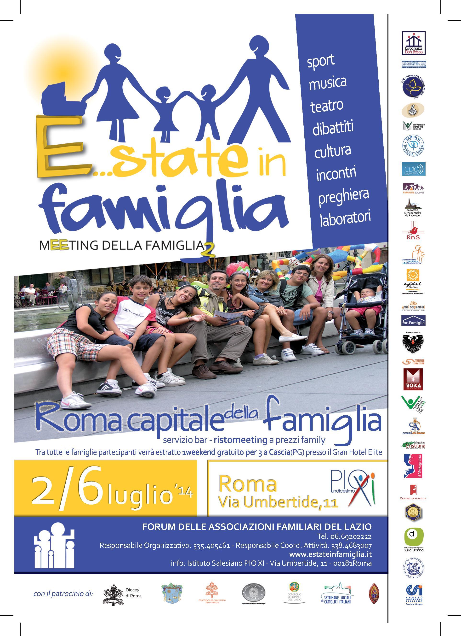 Convegni Tonino Cantelmi 2014