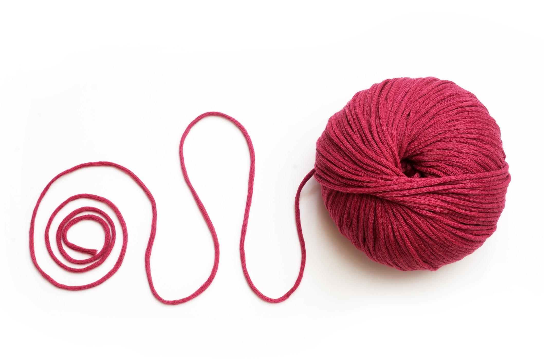 Filo di lana