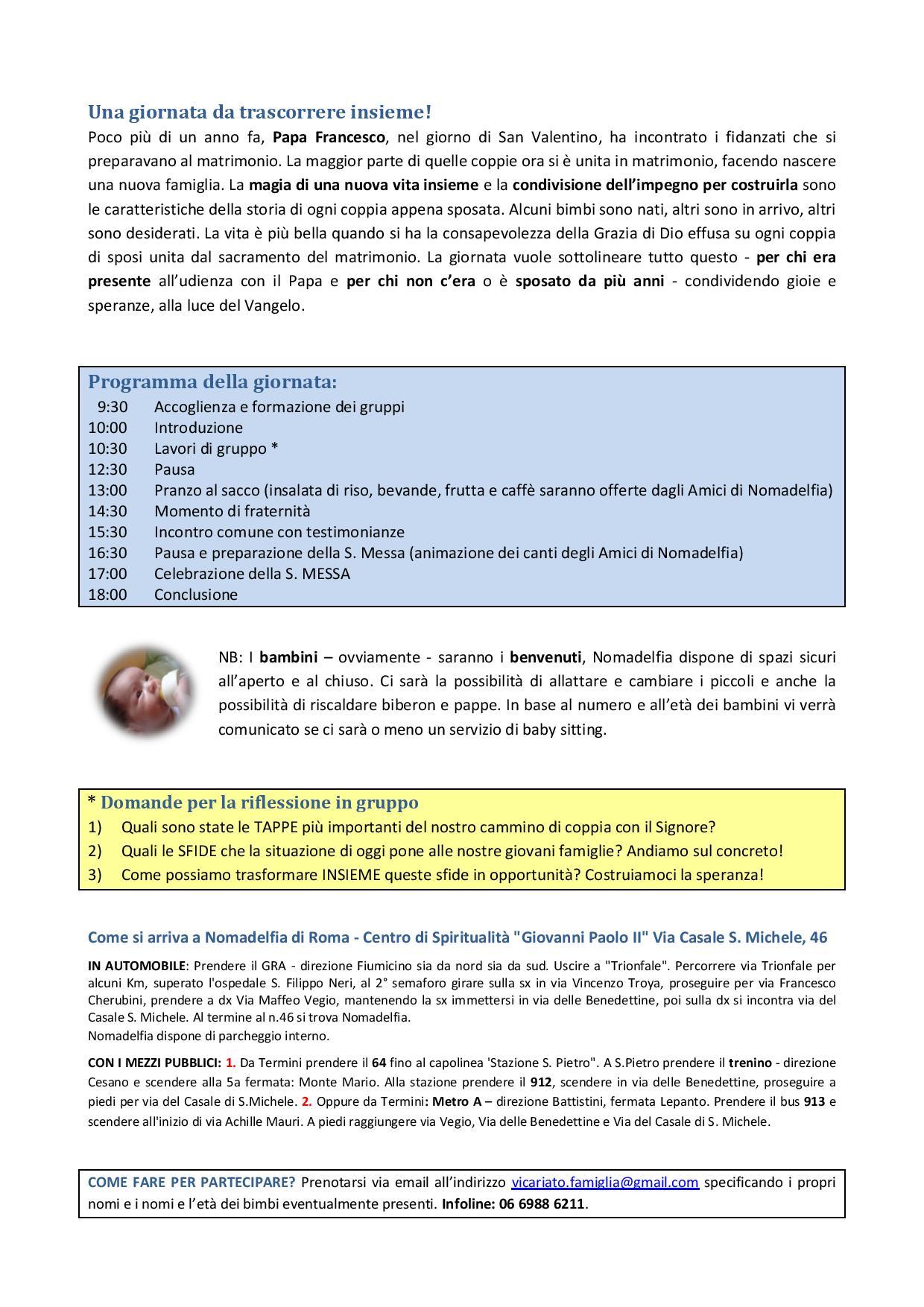 INCONTRO DELLE GIOVANI COPPIE 7 giugno 2015-page-002