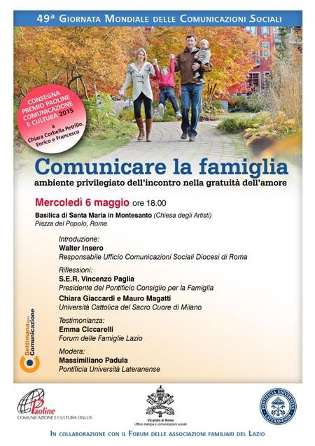 Poster giornata comunicazuioni 2015