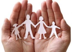 Famiglia carta