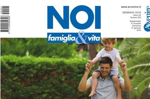 NOIfamiglia&vita